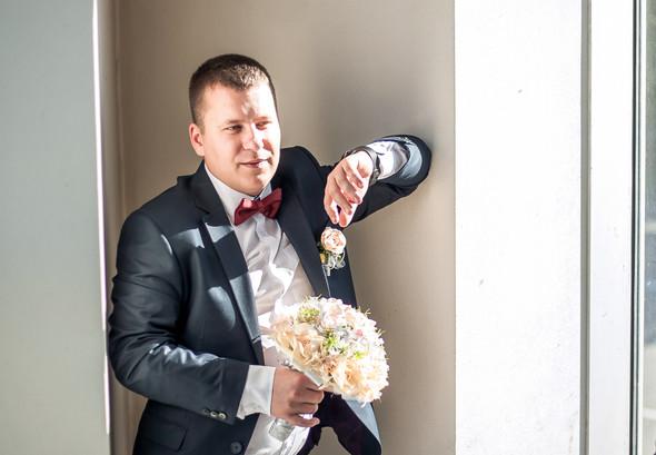 Свадьба Виктории и Артема - фото №10