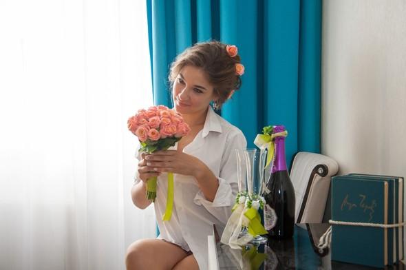 Марина и Влад - фото №28