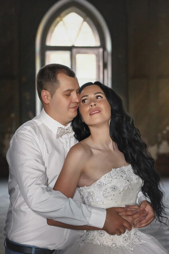 Юля и Степан - фото №10