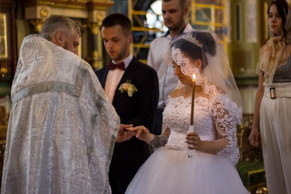 Света и Андрей  - фото №15