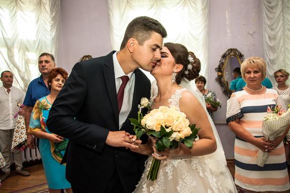 Свадьба Кати и Кости - фото №7