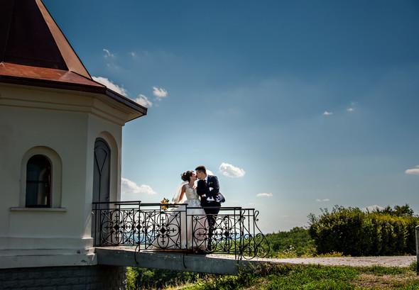 Свадьба Кати и Кости - фото №1