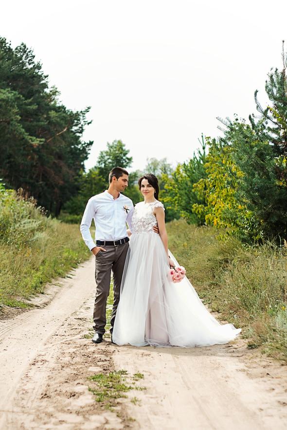 Инна и Дима - фото №21