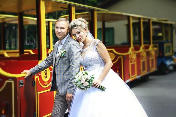 Лера и Виталик - фото №19