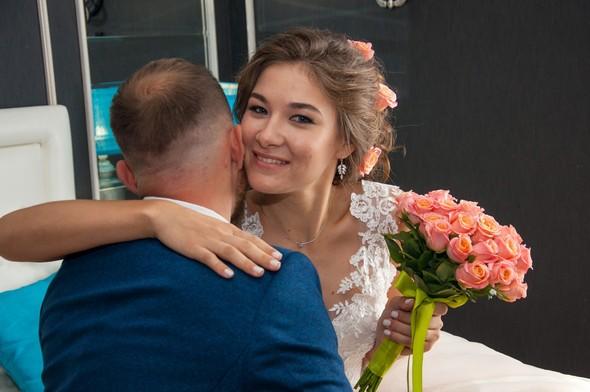 Марина и Влад - фото №26