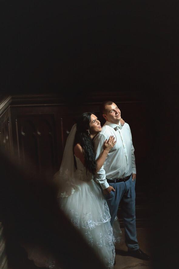Юля и Степан - фото №9