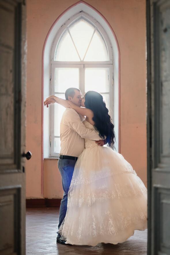 Юля и Степан - фото №13