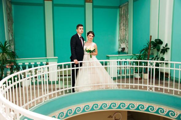 Свадьба Кати и Кости - фото №4