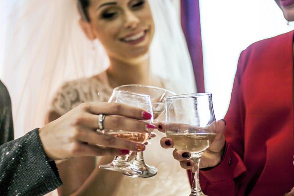 Свадьба Виктории и Артема - фото №11