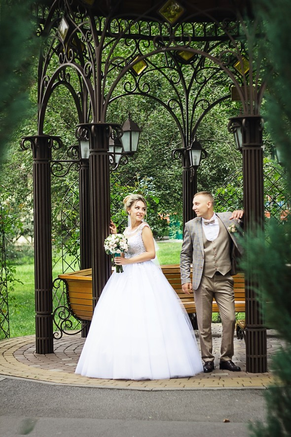 Лера и Виталик - фото №7