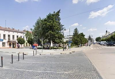 город Коломыя - место для фотосессии в Ивано-Франковской области - портфолио 5