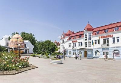 город Коломыя - место для фотосессии в Ивано-Франковской области - портфолио 4