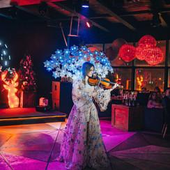 Anastasiya Broyak - артист, шоу в Виннице - фото 2
