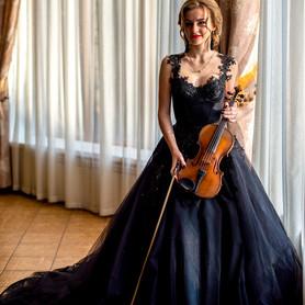 Anastasiya Broyak - портфолио 5