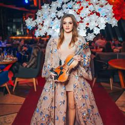 Anastasiya Broyak - фото 1