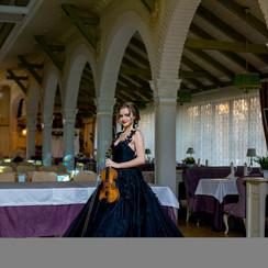 Anastasiya Broyak - артист, шоу в Виннице - фото 4