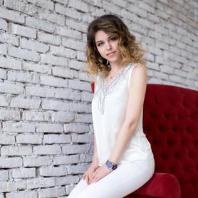 Нина Arnis