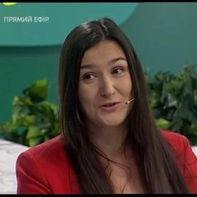 Лідія Семесюк