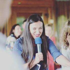 Лідія Семесюк - выездная церемония в Киеве - портфолио 1