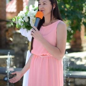 Лідія Семесюк - выездная церемония в Киеве - портфолио 2