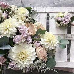 Moymay.flowers - декоратор, флорист в Харькове - фото 4