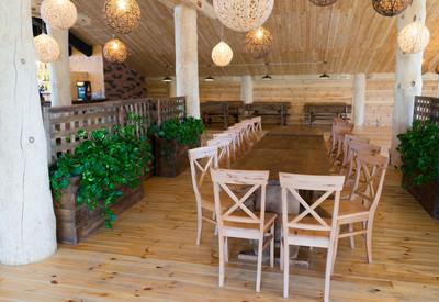 Сажа. Ресторация на углях - фото 3