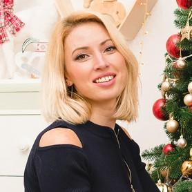 Ольга Лисняк