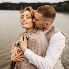 Влад и Оля - Filinwed Photography - фотограф в Киеве - фото 4