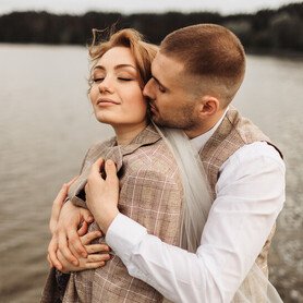 Влад и Оля - Filinwed Photography - фотограф в Киеве - портфолио 4
