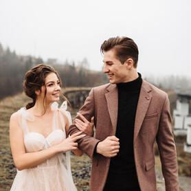 Влад и Оля - Filinwed Photography - фотограф в Киеве - портфолио 1