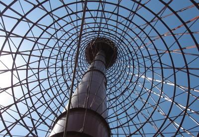Станислав-Аджигольский маяк - место для фотосессии в Херсонской области - портфолио 2