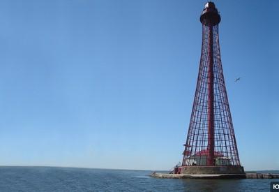 Станислав-Аджигольский маяк - место для фотосессии в Херсонской области - портфолио 5