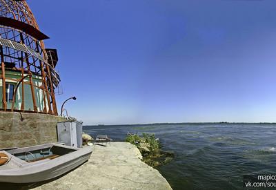 Станислав-Аджигольский маяк - место для фотосессии в Херсонской области - портфолио 4