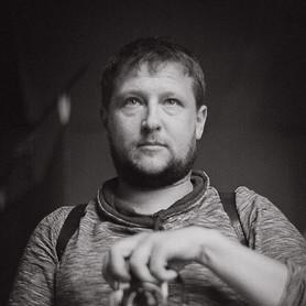 Александр Варуха