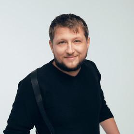 Фотограф Александр Варуха