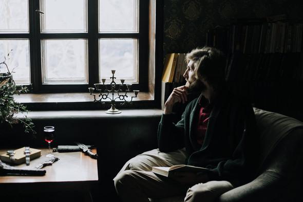 Алексей+Вика - фото №11