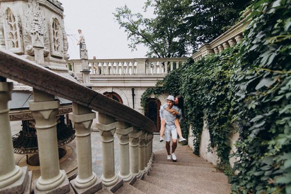Илья+Анастасия - фото №8