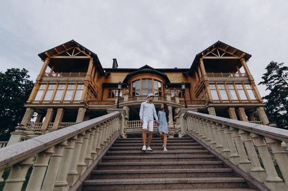 Илья+Анастасия - фото №16