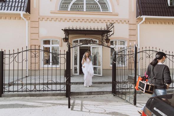 Олег+Анна - фото №10