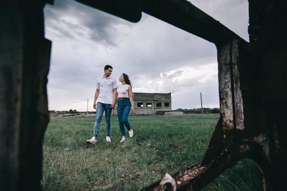 Владислав+Александра - фото №8