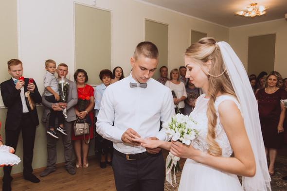 Олег+Анна - фото №20