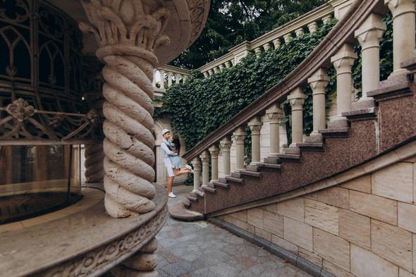 Илья+Анастасия - фото №7