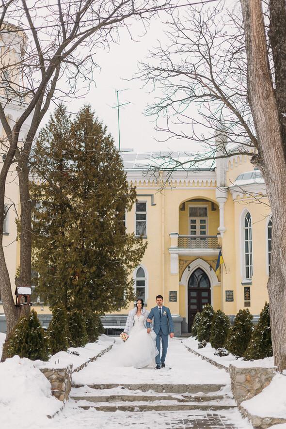 Марьяна+Анатолий - фото №20