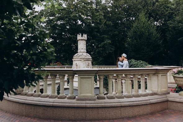 Илья+Анастасия - фото №9
