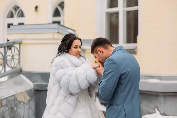 Марьяна+Анатолий - фото №26