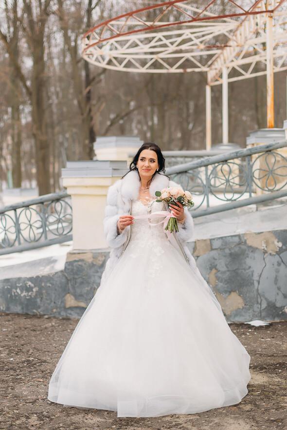 Марьяна+Анатолий - фото №30