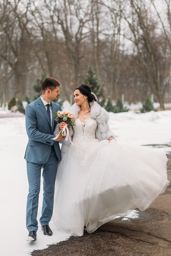 Марьяна+Анатолий - фото №31