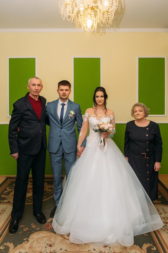 Марьяна+Анатолий - фото №17