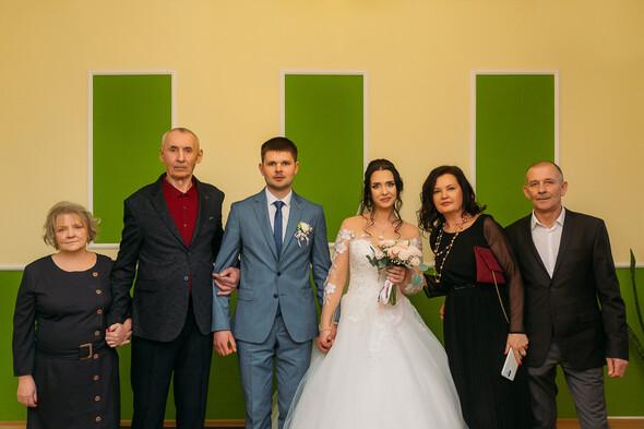Марьяна+Анатолий - фото №18