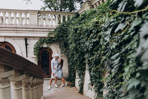 Илья+Анастасия - фото №6